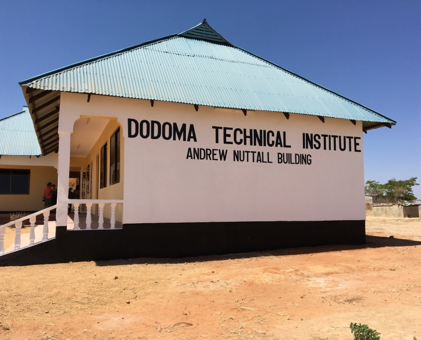 Dodoma Technical Institute