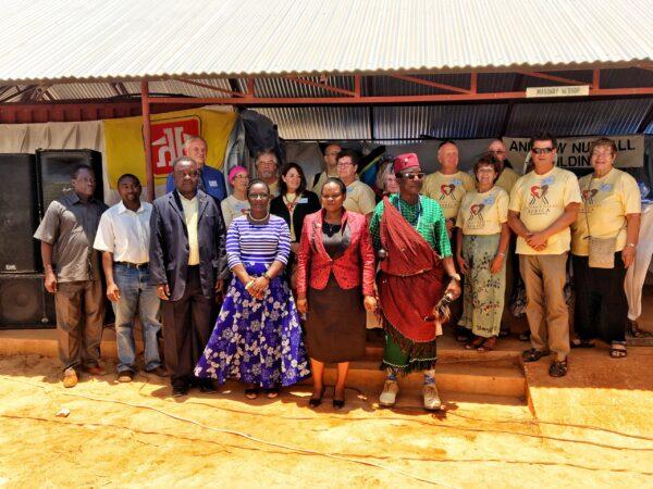 Dodoma Technical Institute